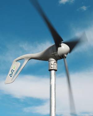 Air 40 Turbine Wind Power Turbine Primus Wind Power