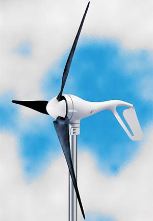 Air X Marine Turbine, Wind Power Systems :: Primus Wind Power